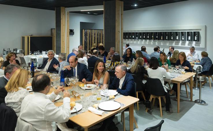 Ruben Fos y Carlos Macián diseñan un menú degustación solidario en el restaurante Sucrer
