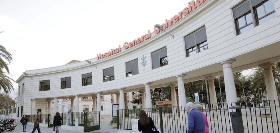 El General de Valencia, primer hospital en realizar una cirugía de próstata con anestesia local
