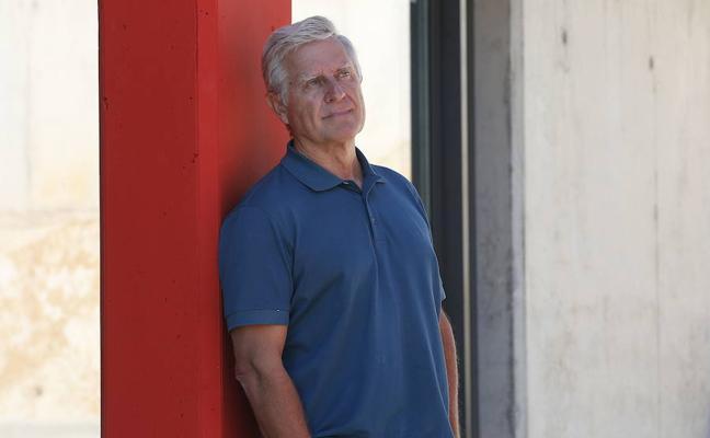 Julio Gómez-Perretta: «Mi padre fue un Julio Verne que no paraba de imaginar cómo mejorar Valencia»