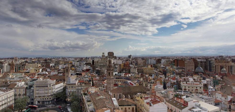 5 planes para disfrutar gratis del fin de semana en Valencia