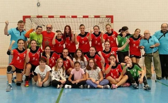 El Ribera Alta l'Alcúdia se marca como objetivo el ascenso a la División de Plata