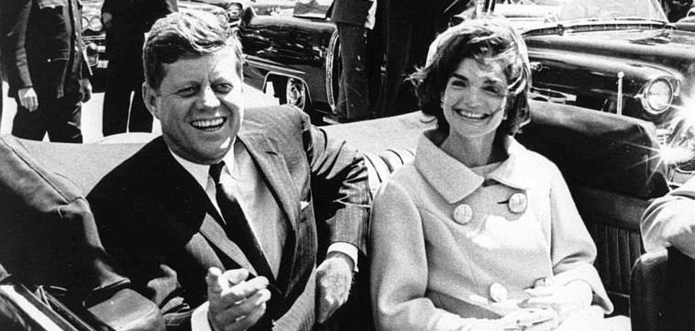 Wikileaks ofrece 85.000 euros por la información confidencial sobre el asesinato de Kennedy