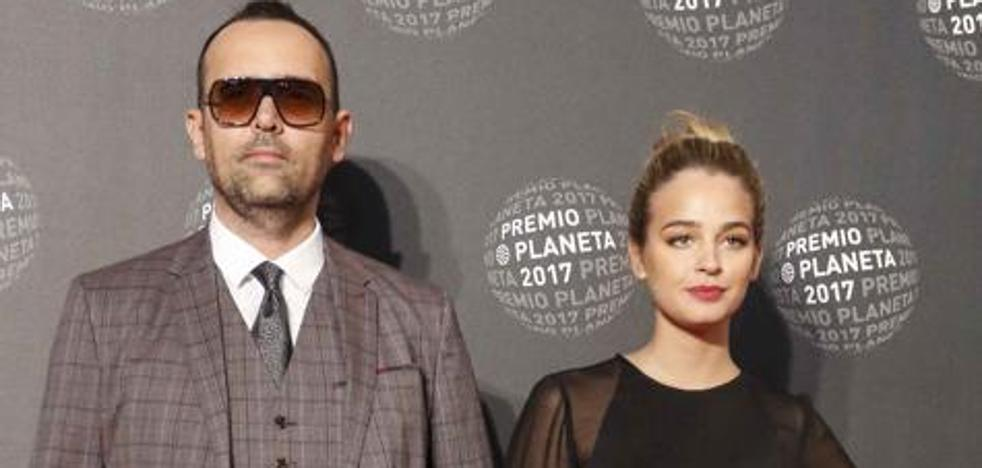 Laura Escanes, embarazada de su primer hijo con Risto Mejide
