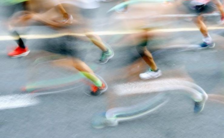 Fotos de 10 zonas de Valencia en las que se puede hacer running