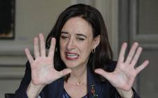 Margarita Soler reivindica el CJC como institución «de democracia avanzada»