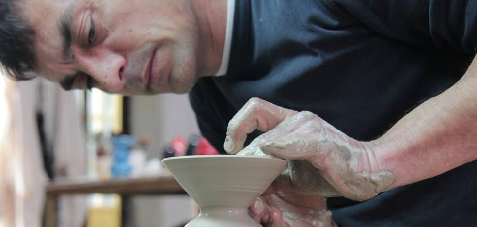 La ilustración y el diseño renuevan la cerámica