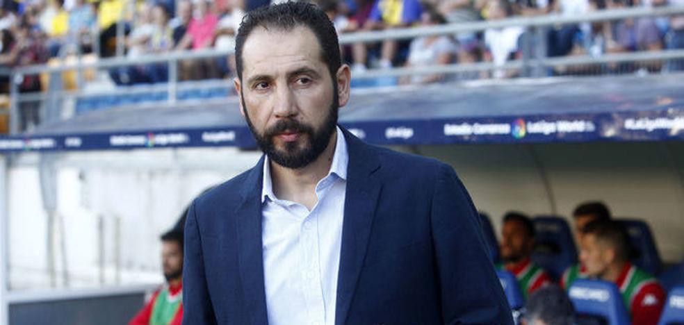 Machín: «España ha visto que un equipo pequeño puede lograr cualquier cosa»