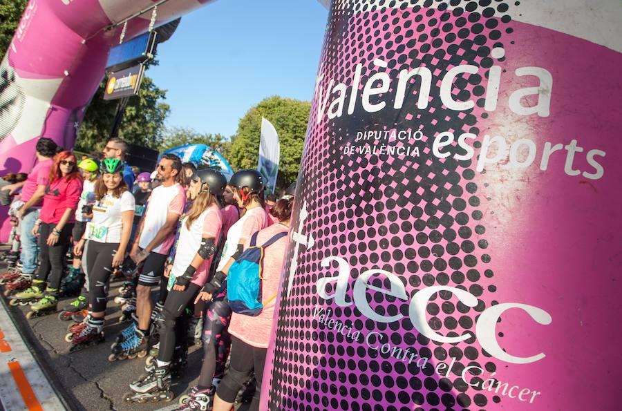 Fotos de la carrera contra el cáncer 2017 de Valencia (II)