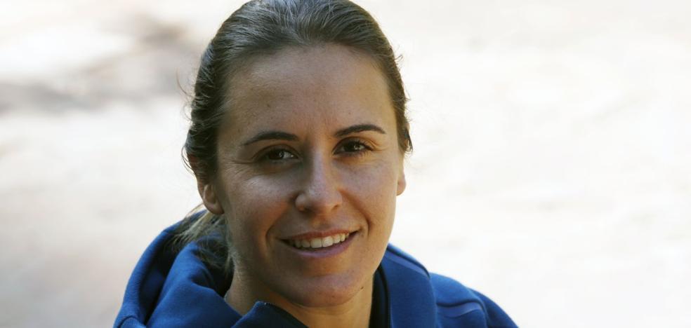 Anabel Medina, capitana: «Ganar la Copa Federación es un proyecto bonito»