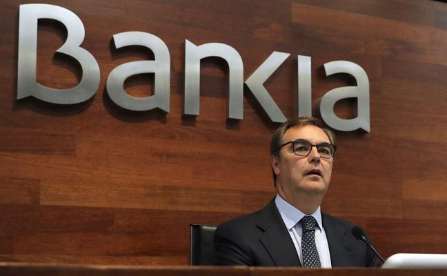 Bankia admite el retraso de su privatización por la situación catalana