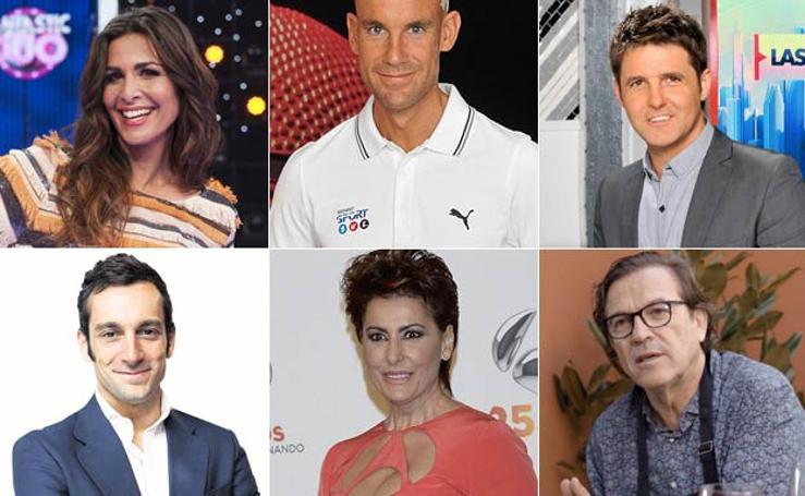 Nuria Roca y otros periodistas despedidos de televisión