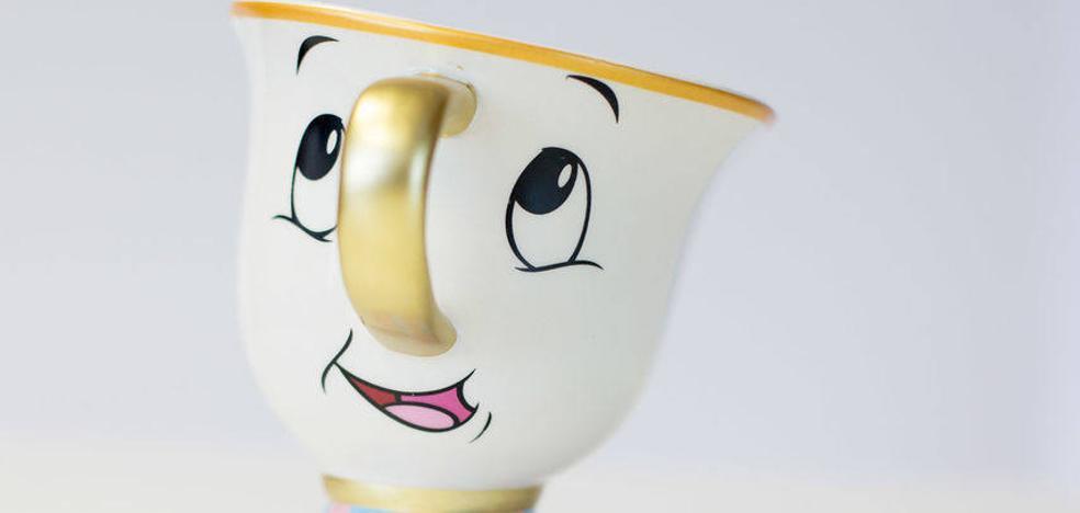 Carrefour venderá la taza Chip que arrasó en Primark