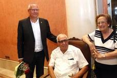 Fallece el padre del alcalde de Dénia