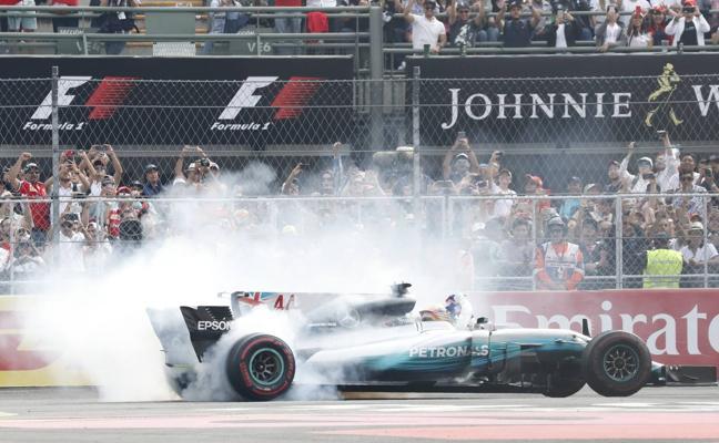 La F1 de 2021 será más ruidosa y más barata