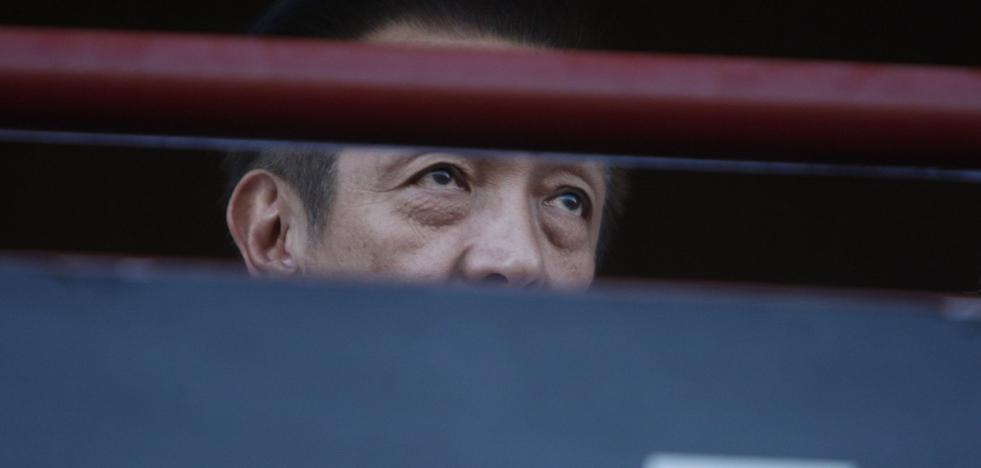 Bankia será férreo con el Valencia CF