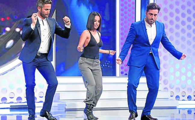 TVE censuró una canción en 'OT'