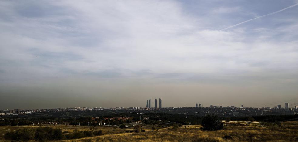 Los expertos advierten que el cambio climático ya afecta a la salud
