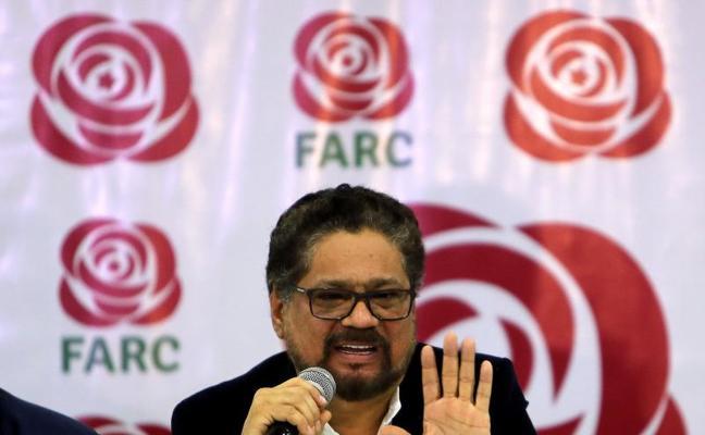 'Timochenko' será candidato presidencial de las FARC en 2018