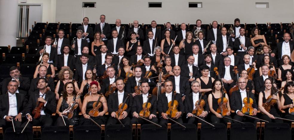 El director del Palau de la Música difunde su proyecto un año después de asumir el cargo