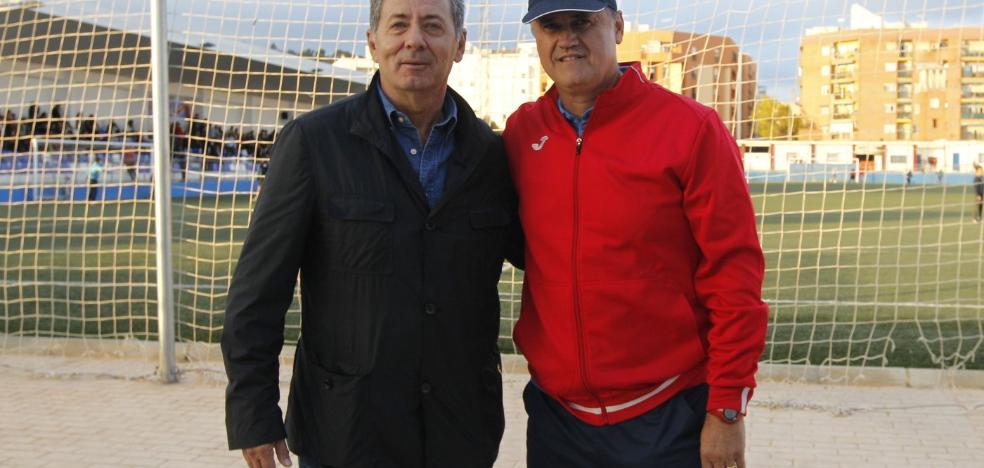 Subirats y Fernando firman tablas