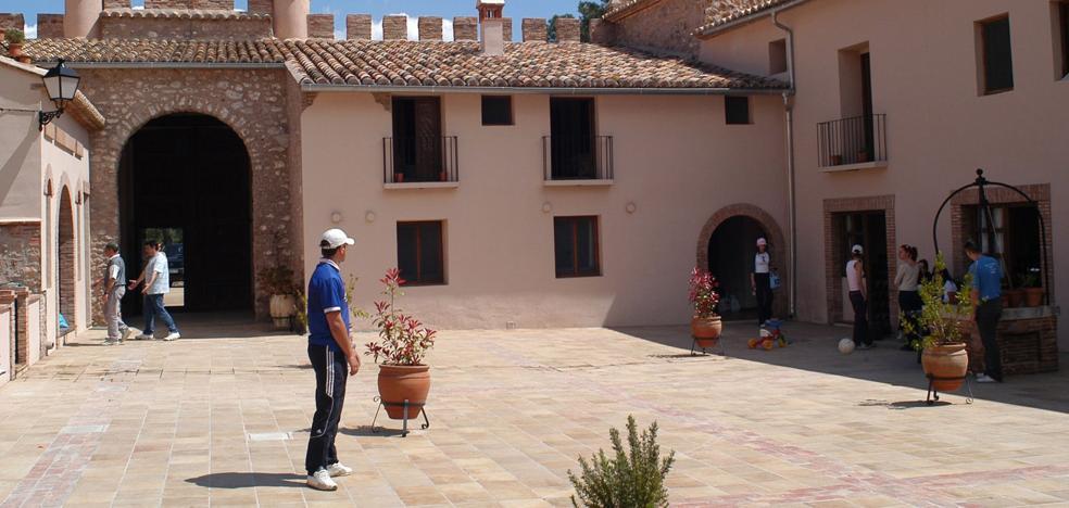El turismo rural coge impulso en la Comunitat