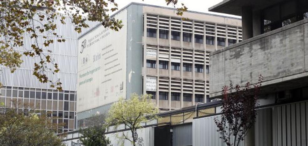 La UPV aprueba la venta de Agrícolas que desbloquea la ampliación del Hospital Clínico
