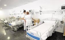 Sanidad convoca 638 plazas de enfermería
