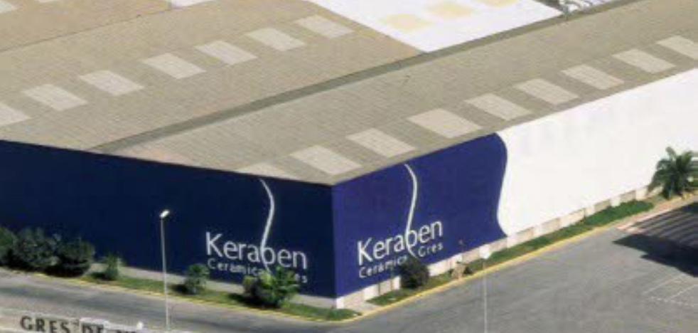 Tensile ultima la venta de la azulejera Keraben a otro fondo internacional