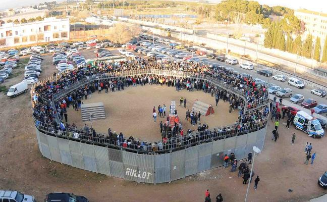 Moncada alarga la temporada de toros con  su III Feria de Invierno