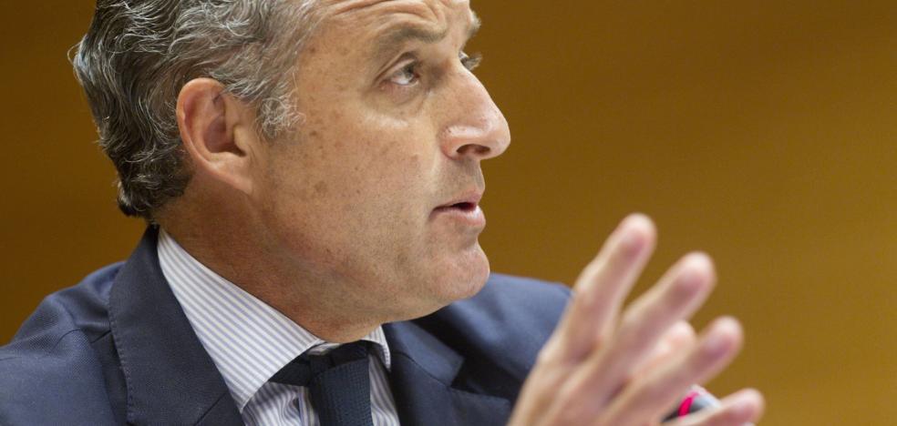 Camps, a la juez: «El informe de la Udef sobre Valmor es tendencioso e ilegal»