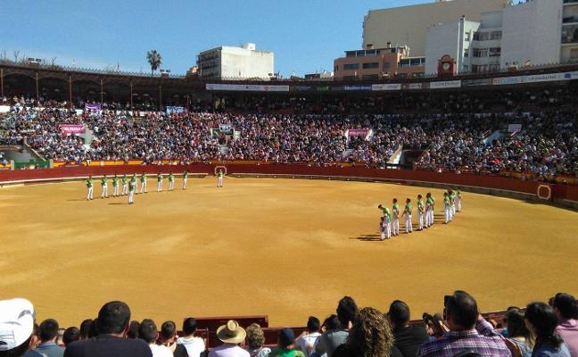 Medetauro organizará el próximo año los festejos populares de la Magdalena