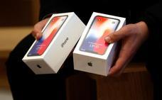 Robados más de 300 iPhone X en San Francisco un día antes de salir a la venta