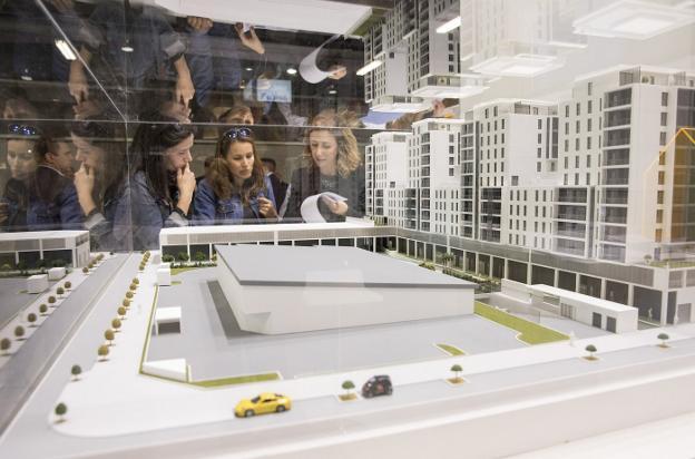 El sector inmobiliario prev la construcci n anual de viviendas nuevas en valencia las - Empresas de construccion valencia ...