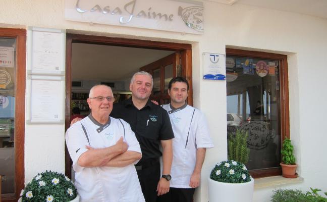 50 aniversario de Casa Jaime