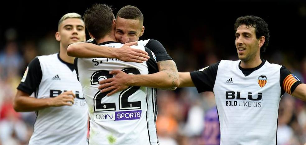 Valencia CF - Leganés: Una manera cruel de triturar rivales (3-0)