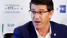 Jorge Rodríguez: «El PSPV era una olla en ebullición, ahora sólo agua caliente»