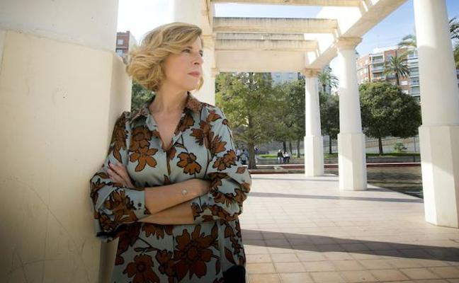 Sole Giménez, cantante: «Si eres mujer y tienes las ideas claras todo es más difícil, hasta encontrar pareja»