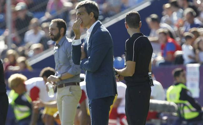 López Muñiz: «Hay que quitar de inmediato esta sensación de pesimismo»