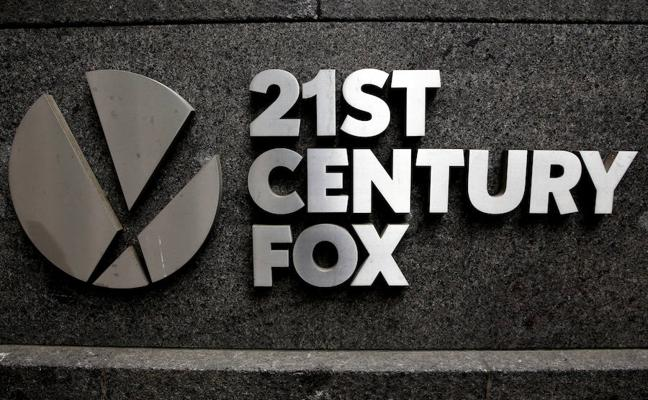 Fox negoció vender la mayor parte del grupo a Disney