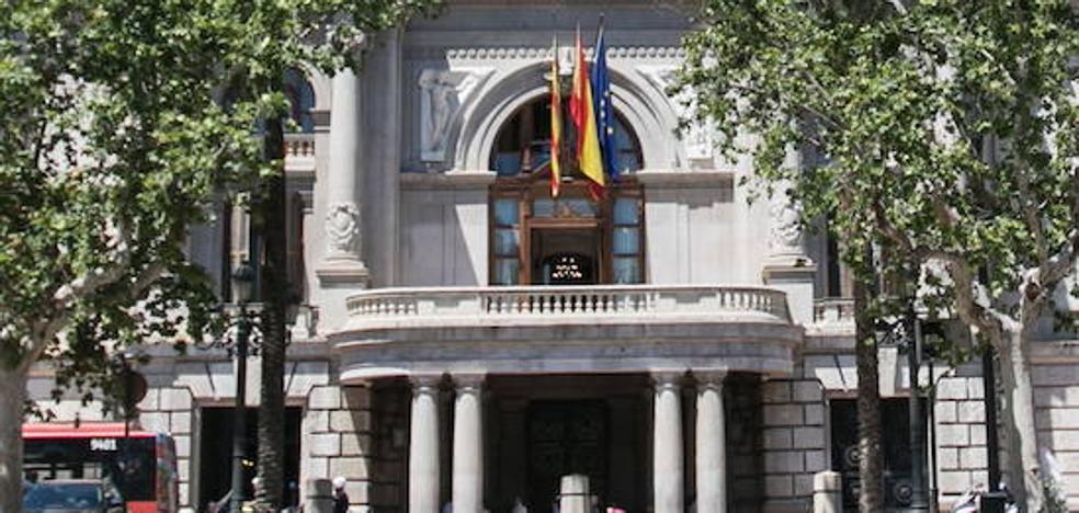 El Ayuntamiento de Valencia aprobará un presupuesto con más inversiones y gasto en nóminas en 2018