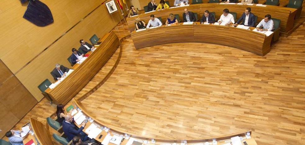 La Diputación de Valencia publica en su web información de los 31 diputados