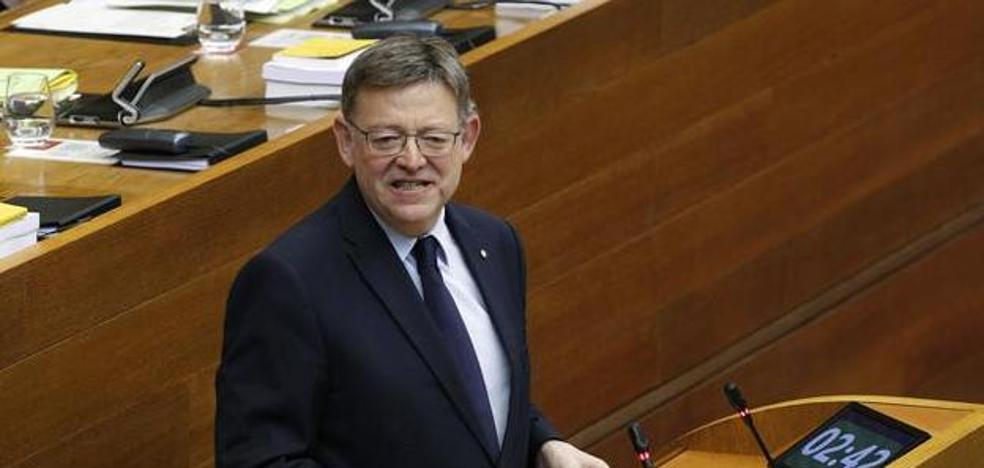 Medio Consell ganará más que Puig al cobrar también la carrera profesional