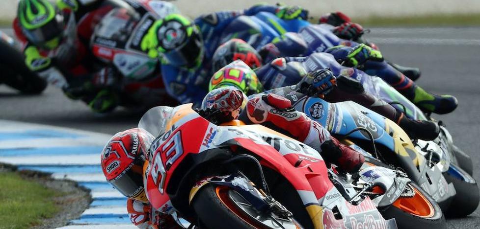 Qué hacer este fin de semana en el Gran Premio de MotoGP de Cheste