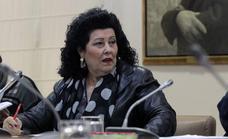 Consuelo Císcar, citada en el juzgado el 18 de diciembre por las presuntas irregularidades en el IVAM