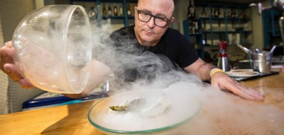 Andrés Soler, el domador de ostras de Campanar