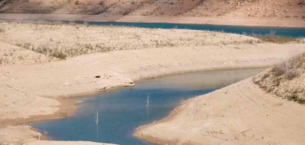 El Gobierno prevé medidas de emergencia en caso de agravamiento de la sequía