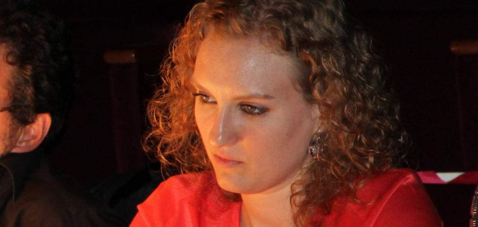 La valenciana que pone música a las películas