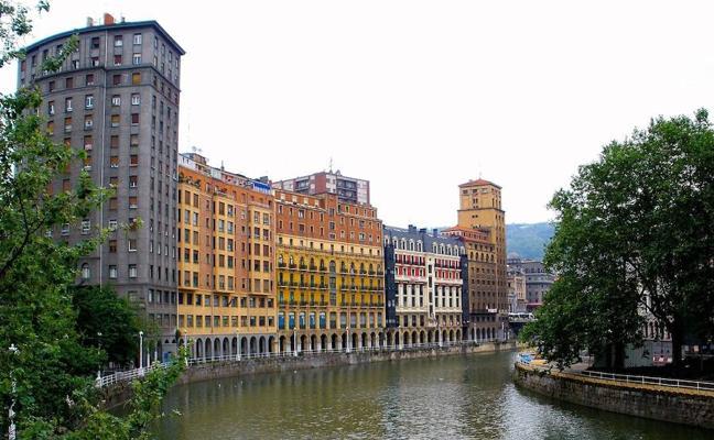 Los mejores lugares para vivir en Europa