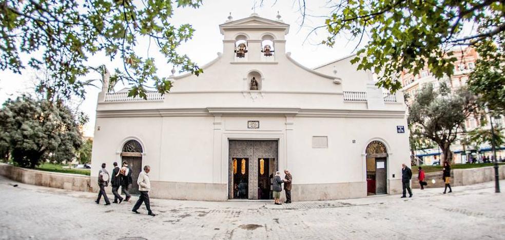 Ruta por las ermitas de la ciudad de Valencia