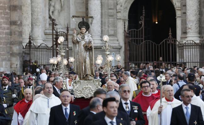 Cañizares convoca un Año Vicentino en la diócesis a partir de abril de 2018